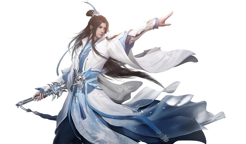 「大型仙侠手机游戏」京城妖奇谈-新倩女幽魂