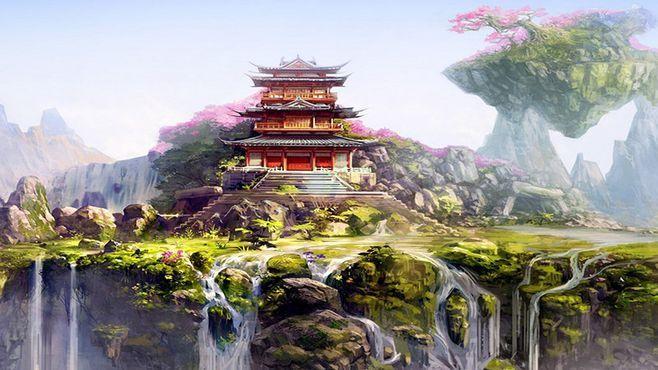 「仙侠手游」淬炼精魂,锁尽苍生