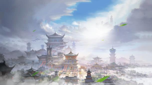 「仙侠法宝」斩魔评测:3D半回合制操作性强战斗