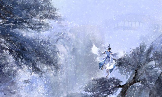 「仙侠纪元」好评连连《剑网3》夏季敦煌礼盒特卖玩家返图