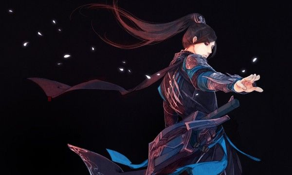 「仙侠移动游戏」第二届《剑网3》虎牙杯开战