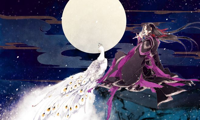 「仙侠世界游戏」感恩回馈  《剑网3》豪华仙鹿坐骑免费送