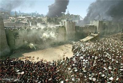 怎么在超变传奇私服的沙城争霸战取得胜利?